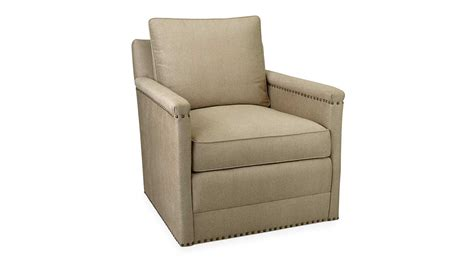 circle furniture paige swivel chair swivel chairs