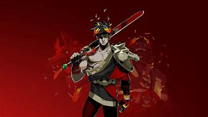 Hades Early Access Head Dios Griego Irrompibles
