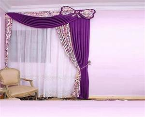 15 modern curtains design to make you say wow With modern curtains for bedroom 2016