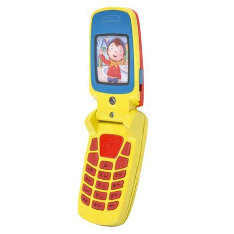 mobil plastic noddy toyland mobile flip phone telephone plastic with