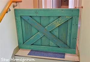 Baby gate woodworking plans ~ Pergola