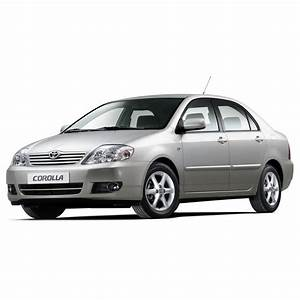 Toyota Corolla  2004    Repair Manual