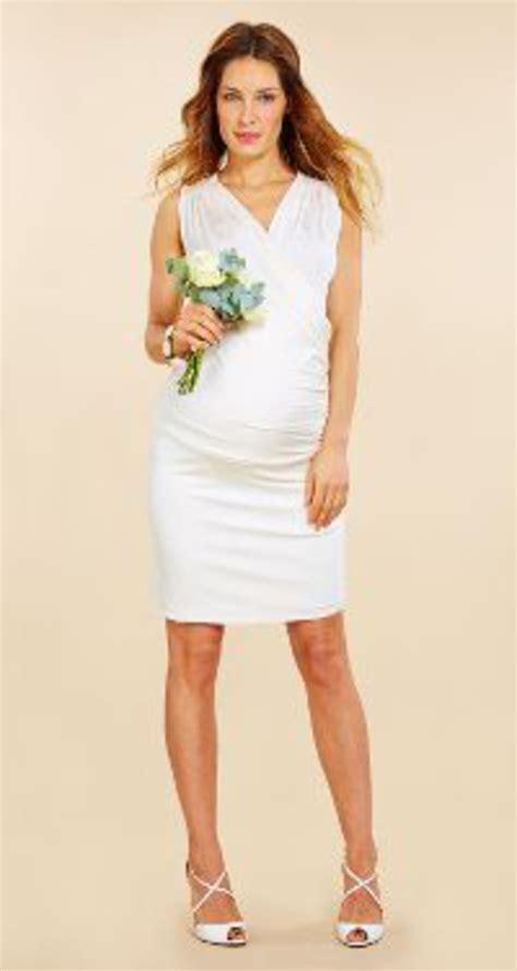 robe de mariage civil pour femme enceinte robes 233 l 233 gantes robe pour mariage femme enceinte