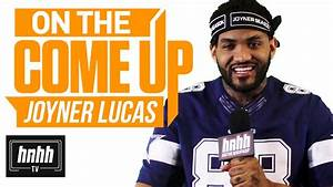 Joyner Lucas on Mask Off Remix, Logic Beef & More (HNHH's ...