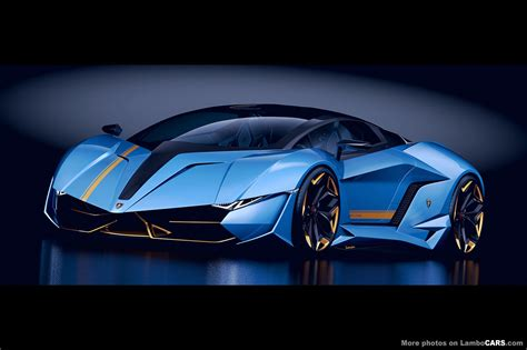 car lamborghini lamborghini resonare concept super car car wallpapers 2015