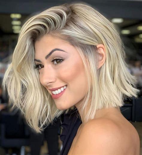 25 Most Ravishing Short Hairstyles 2021 Haircuts