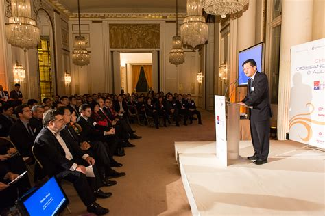 bureau veritas chine compte rendu des quot trophées chine quot le 5 novembre