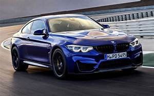 2017 BMW M4 CS Coupe - Wallpapers and HD Images Car Pixel