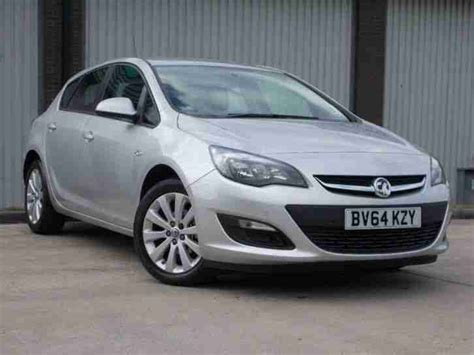 vauxhall astra automatic 2015 vauxhall astra 1 6i 16v design 5dr auto hatchback