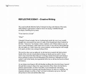 Analysis Essay Thesis Example Gibbs Model Of Reflection Sample In Nursing Can Someone Write Me An Essay The Importance Of English Essay also Essay For Students Of High School Reflection Essays In Nursing Punishment In School Essay Reflective  Persuasive Essay Sample Paper