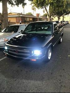 1996 Chevy S10 Pick Up For Sale In Lynwood  Ca