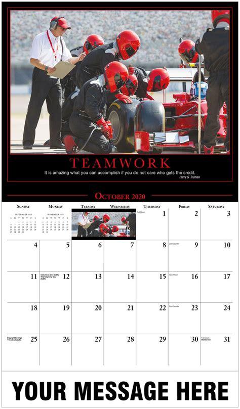 motivational quotes calendar promotional calendar motivation
