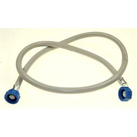 tuyau d arrivee d eau pour lave linge whirlpool r 233 f 762237 lavage lave linge tuyau gaine