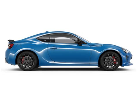 toyota gt club series blue edition launched autocar