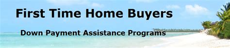 time home buyer programs in florida time home buyer program sw florida real estate info