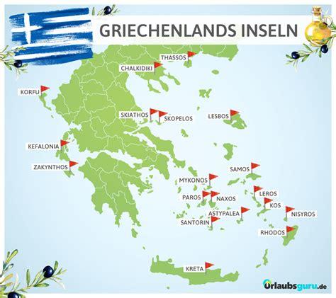 griechische inseln welche insel passt zu euch urlaubsguru