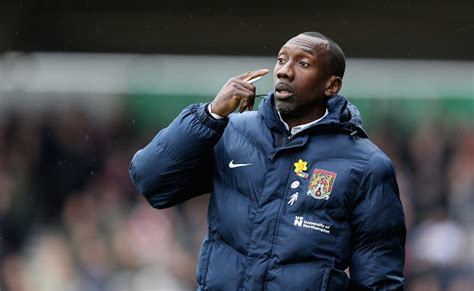 jimmy floyd hasselbaink interview  football