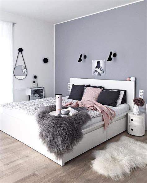 grau rosa zimmer graue wandfarbe und eine ganz andere des streichens wei 223 e r 228 nder wohnideen einfach