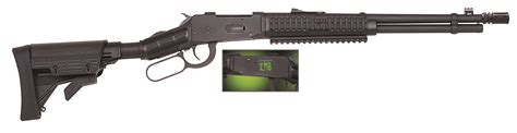 Mossberg 464 Spx 3030 Review  Bestgunreviews  Gun Reviews