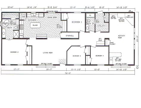 best floor plans for homes best ideas about mobile home floor plans modular also 5