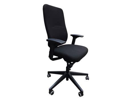 Bureau Steelcase - fauteuil steelcase reply noir neuf adopte un bureau