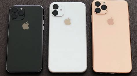 apple confirms iphone xi and iphone xi pro release date its price and all the