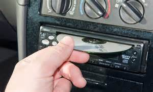cd player auto ford scraps cd players for digital entertainment daily mail