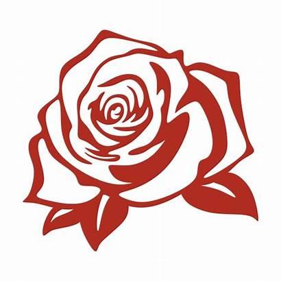 Cuttable Roses Flower Svg Rose Flowers Designs