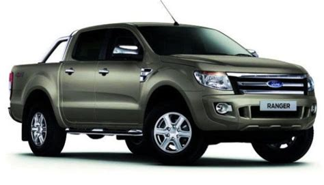2016 Ford Ranger Diesel Specs, Price, Release Date