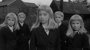Octoblur 2014 - #31: The Village of the Damned (1960)
