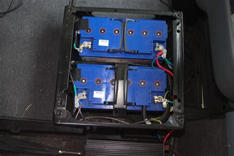 batterie für wohnmobil batterie austauschen und aufr 252 sten wie viel strom braucht im wohnmobil womo