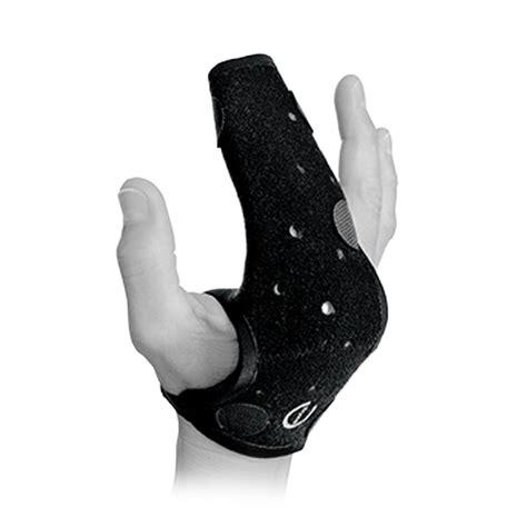 DJO Incorporated - Hand Based Radial Gutter Brace