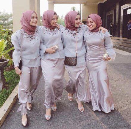 super wedding party outfits guest hijab  ideas kebaya dress dresses bridesmaid dresses
