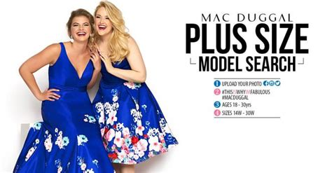 Mac duggal sleeveless princess seam trumpet gown. Unapologetically Paola : Interview with Mac Duggal - Mac ...