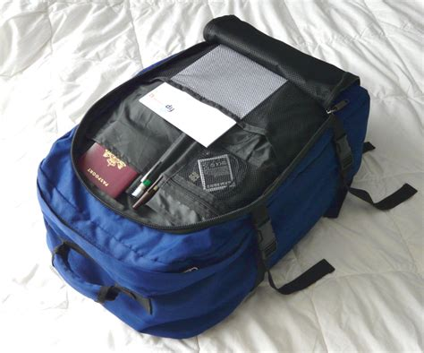 cabin max metz travel gear review cabin max metz backpack carry on
