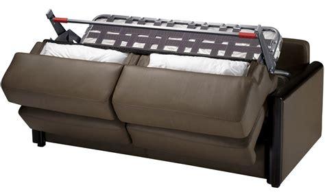 canap lit capri cuir canap lit quotidien cuir pas cher