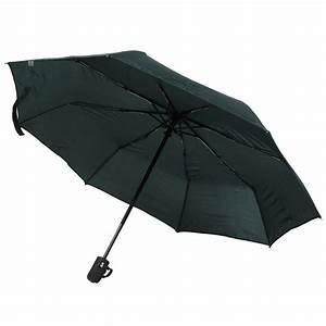 Parasol Folding Rain Umbrella Telescopic Auto Open Close