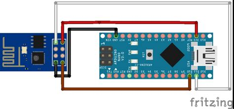 how to establish wifi communication between android phone and arduino with wireless transceiver