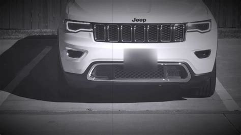 2017 jeep grand cherokee light 2017 jeep grand cherokee led headlight conversion my
