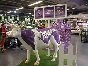 Visual Merchandising Einzelhandel : plv de milka fernando roncero pos pinterest ~ Markanthonyermac.com Haus und Dekorationen