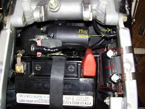 Xr650l Battery Mod