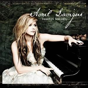Goodbye Lullaby [FanMade Album Cover] - Avril Lavigne Fan ...