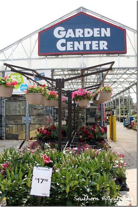 lowe s plants garden center http southernhospitalityblog