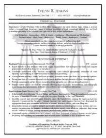 senior litigation paralegal resume doc 600791 senior paralegal resume bizdoska