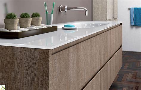 Lavabo Bagno Design Bagno Moderno Sospeso Parizio Arredo Design