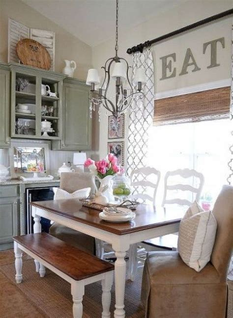 shabby chic kitchen paint colors 25 charming shabby chic style kitchen designs godfather style