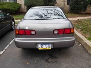 No Reserve 1994 Acura Integra Ls Sedan 5sp Manual 1 8l L4