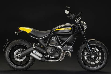 Best Ducati Scrambler Aftermarket Parts Columnm