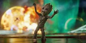 Guardians Of The Galaxy: Groot's Best Moments | Screen Rant