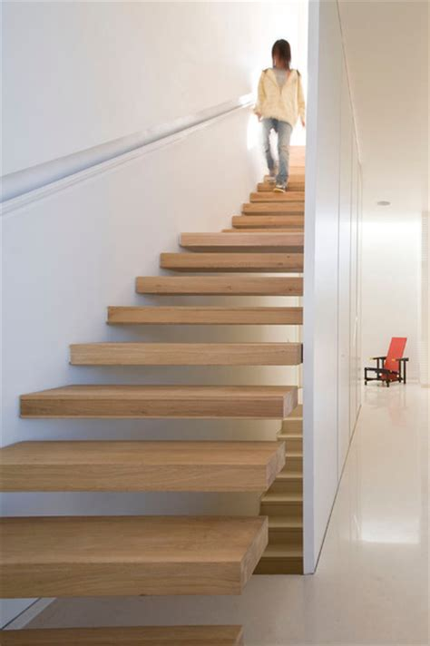 lowes stair treads staircase contemporary  cable rail